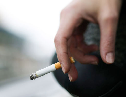 Le tabagisme augmente le risque d'attraper une maladie vasculaire