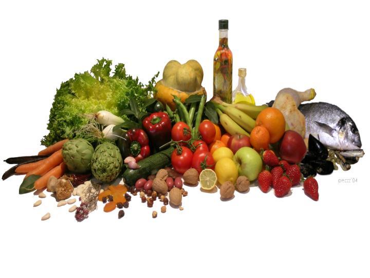 régime alimentaire méditerranéen